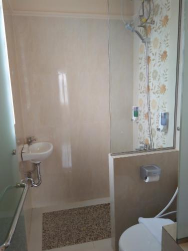 M Suite Homestay Malang -
