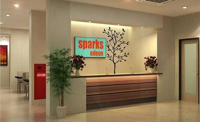 Sparks Odeon Sukabumi Sukabumi - Interior