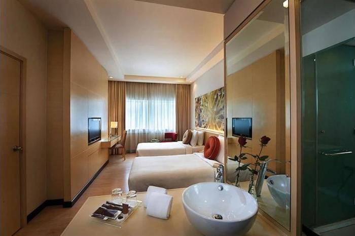 Review Harga Hotel Ansa Kuala Lumpurpenginapan Murah Di Lumpur
