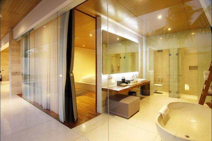 One Eleven Bali - Bathroom