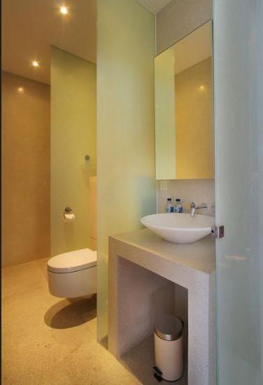 One Eleven Bali - Bathroom Shower