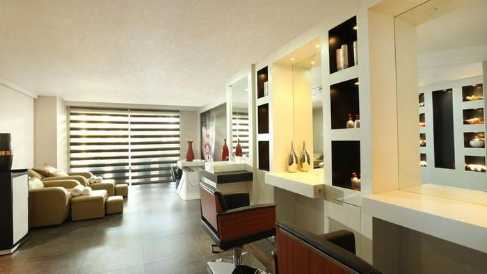 Eastparc Hotel Yogyakarta - Hair Salon
