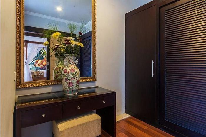 Villa Sky House Bali - In-Room Amenity