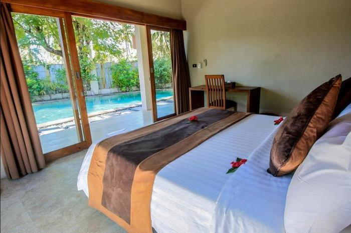 Kelapa Luxury Villas Lombok - In-Room Amenity