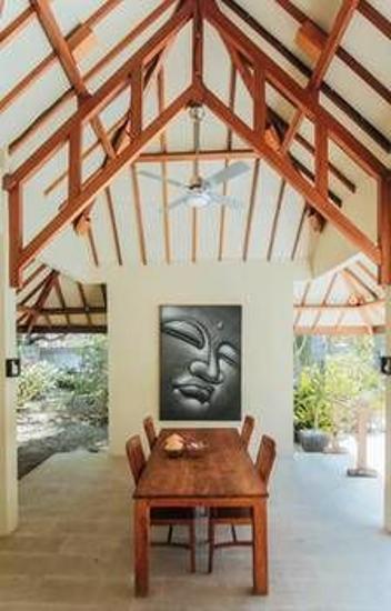 Kelapa Luxury Villas Lombok - Guestroom
