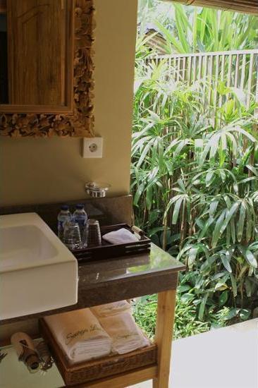 Svarga Loka Resort Bali - Guestroom