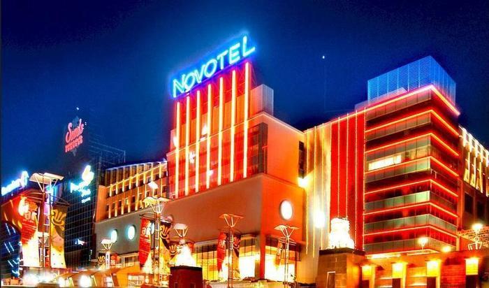 Novotel Mangga Dua Square Jakarta - Featured Image