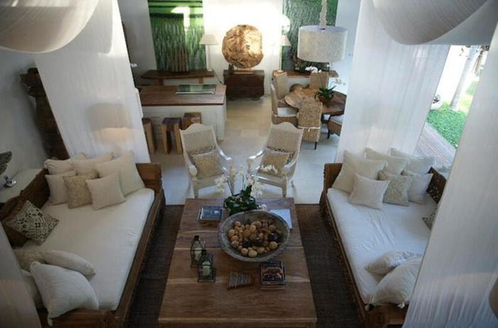 OAZIA Spa Villas Bali - Property Amenity