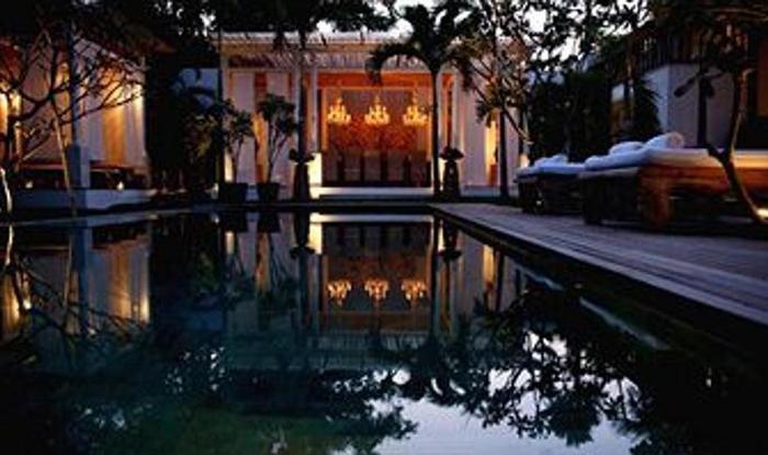OAZIA Spa Villas Bali - Hotel Interior