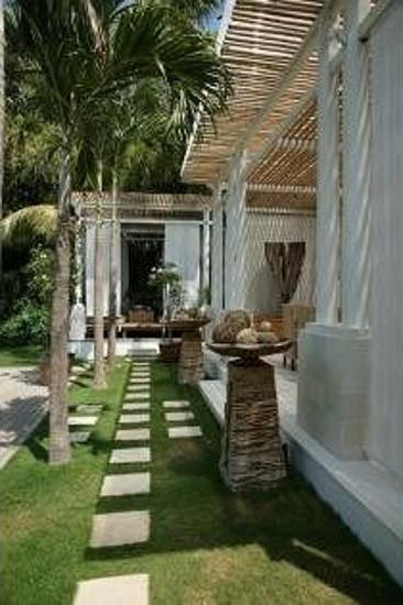 OAZIA Spa Villas Bali - Exterior