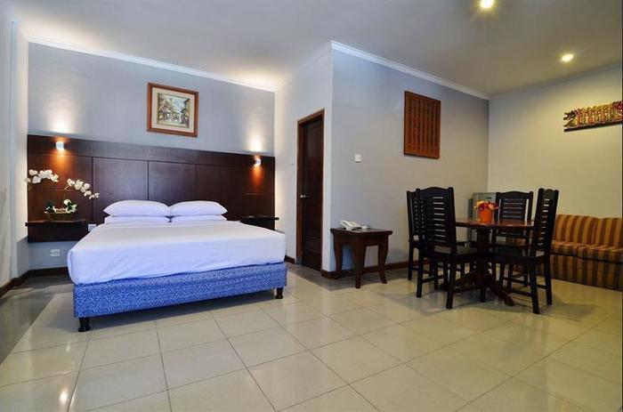 Info Hotel Rosani Murah Dan Nyaman Bali Mulai Rp224794
