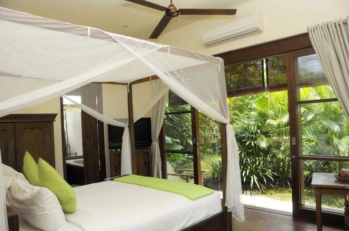 Villa Waringin Bali - Exterior