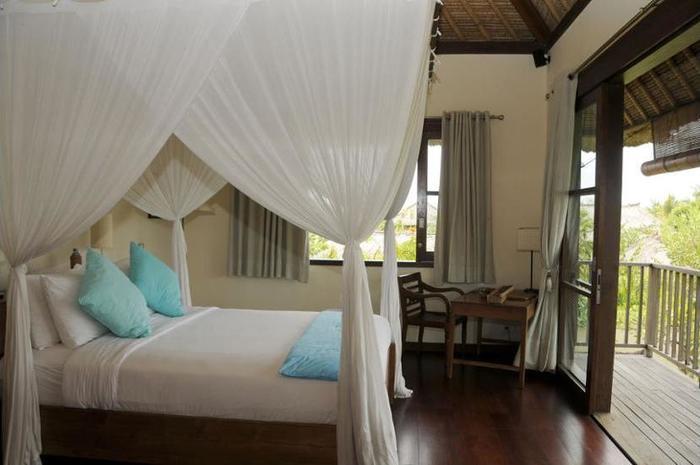 Villa Waringin Bali - Hotel Front