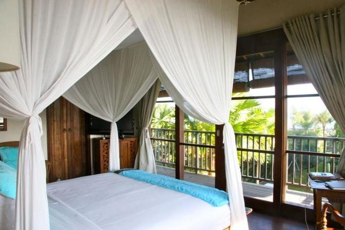 Villa Waringin Bali - Hotel Interior