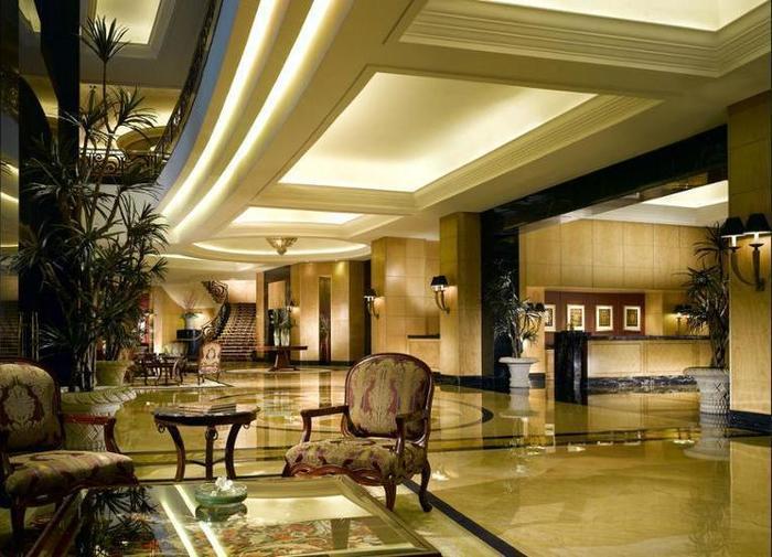JW Marriott Jakarta - Guestroom