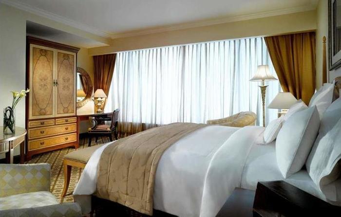 JW Marriott Jakarta - Hotel Bar