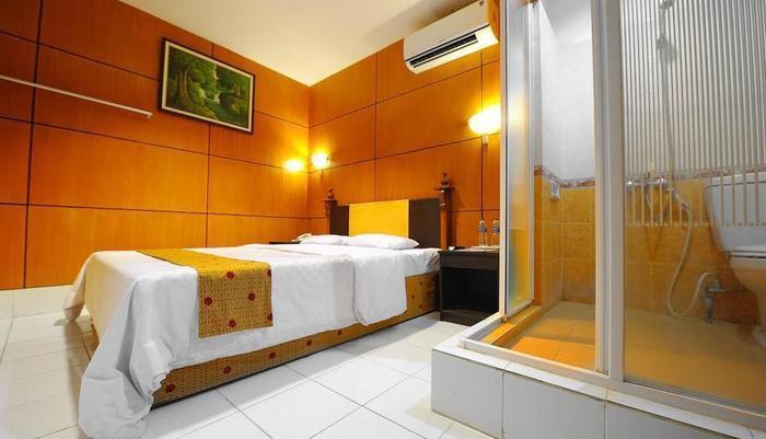 Hotel Elizabeth Semarang - Kamar