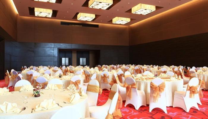 Soll Marina Hotel Bangka - Soll Marina Ballroom
