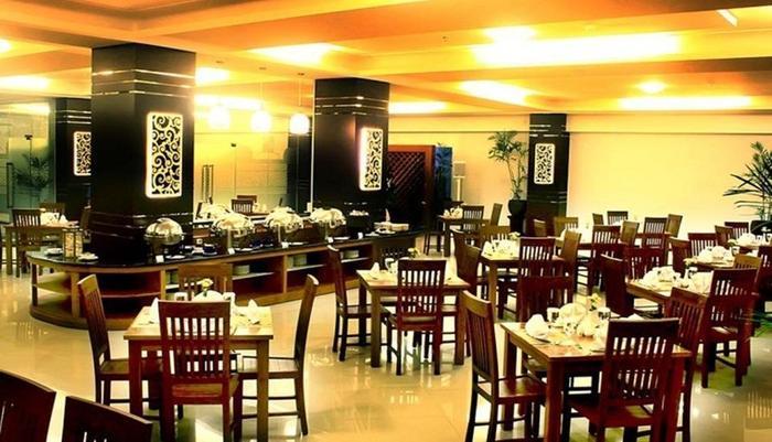 Prima SR Hotel & Convention  Yogyakarta - Restoran