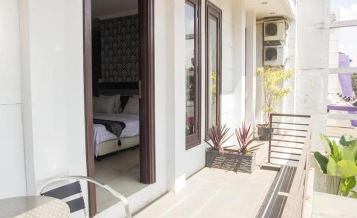 The Feli Hotel Bandung - Eksterior