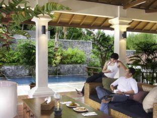 The Cangkringan Jogja Villas & Spa Yogyakarta - Lobi
