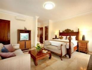 The Cangkringan Jogja Villas & Spa Yogyakarta - Manggar Villa 2 bedroom