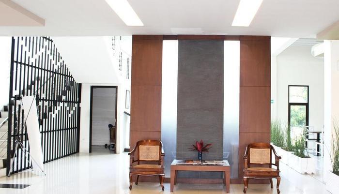 PP University Bogor - Interior