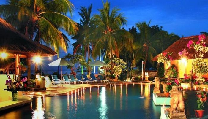 Aneka Lovina Villas & Spa Bali - Kolam Renang