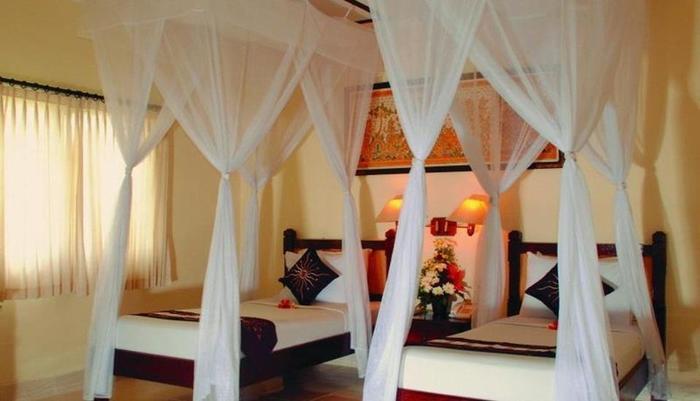 Aneka Lovina Villas & Spa Bali - Kamar