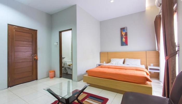 Hotel Absari Jogja - superior 5
