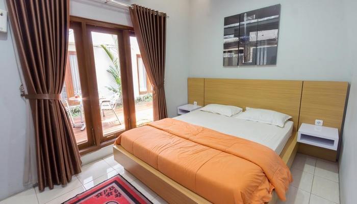 Hotel Absari Jogja - deluxe 1