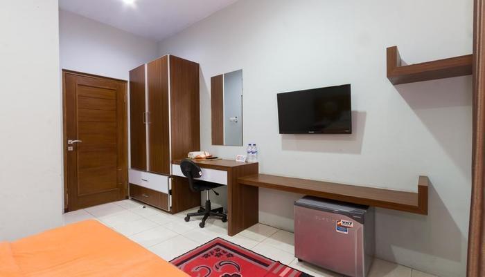 Hotel Absari Jogja - deluxe 5