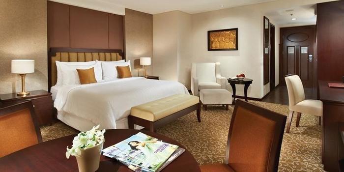 El Royale Hotel Bandung - Kana Executive Condotel