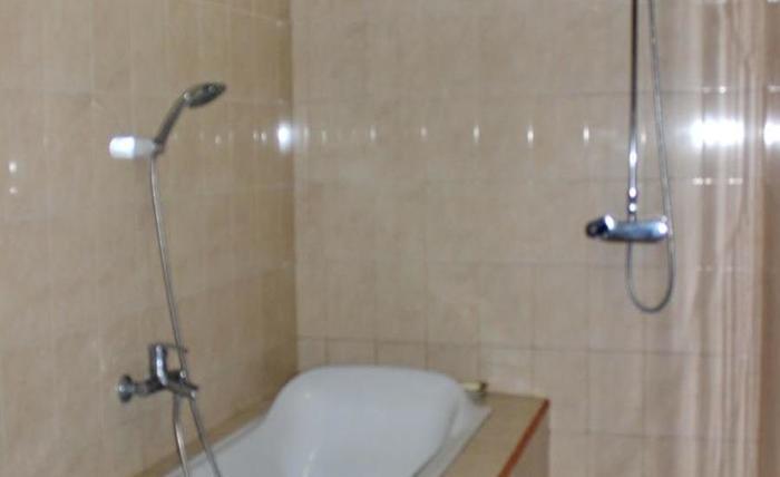 Villa Graha 221 Lembongan - Kamar mandi