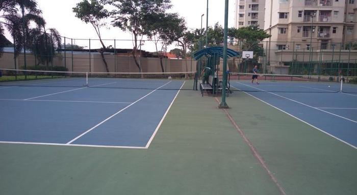 Apartement Mediterania 2 Tanjung Duren - Lapangan Tenis