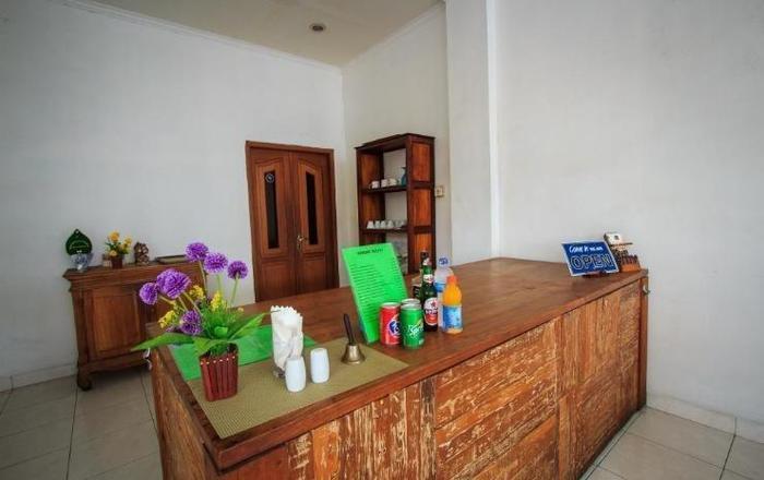 Melati View Hotel Bali - Interior