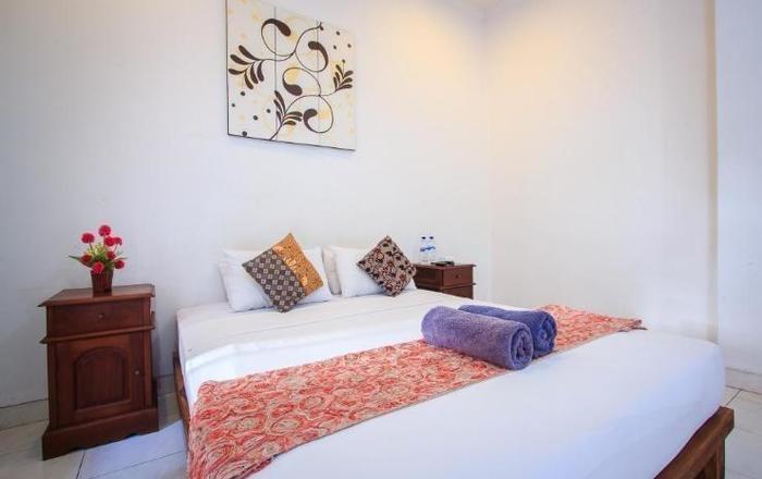 Melati View Hotel Bali - Superior Double