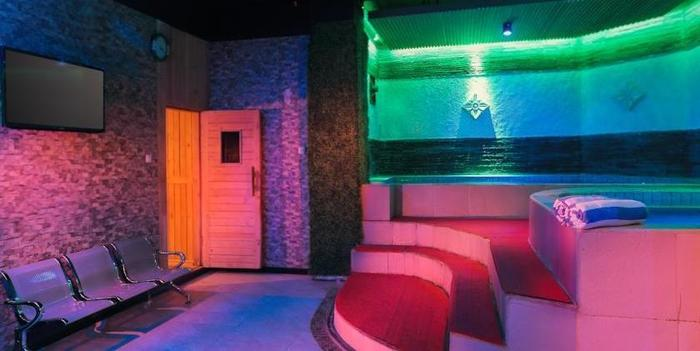 Transera Hotel Pontianak - Kamar Spa