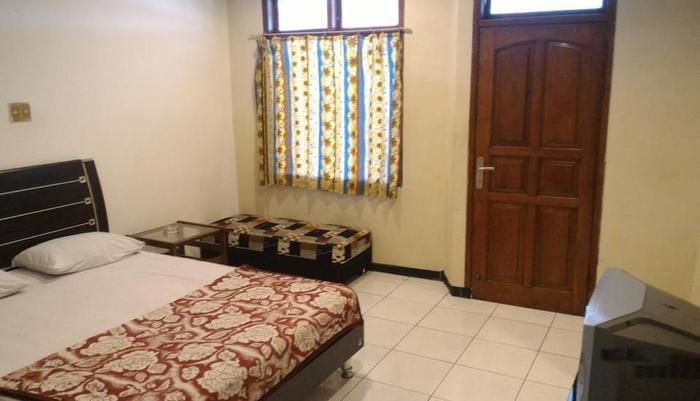 Hotel Sentral Jombang -