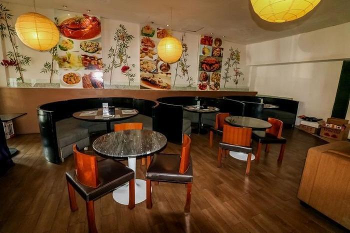 NIDA Rooms Pangkalan Raya Bogor - Restoran