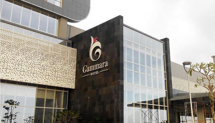 Gammara Hotel Makassar Makassar - Gammara Hotel