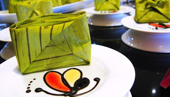 Gammara Hotel Makassar Makassar - de' Malino Restaurant