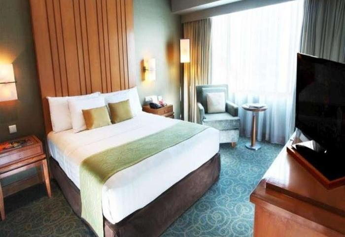Hotel Ciputra Jakarta - Grand Deluxe Room