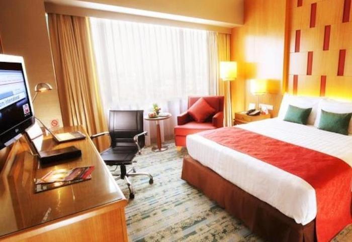 Hotel Ciputra Jakarta - Executive Room