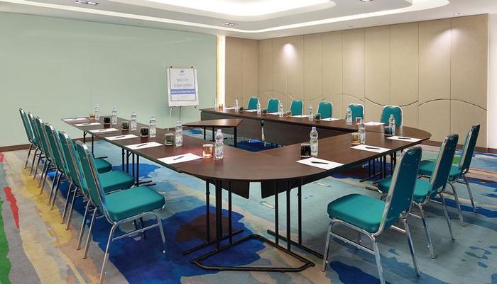 Hotel Ciputra Jakarta - Ruang Rapat