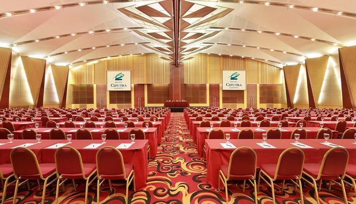 Hotel Ciputra Jakarta - Dian Ballroom A