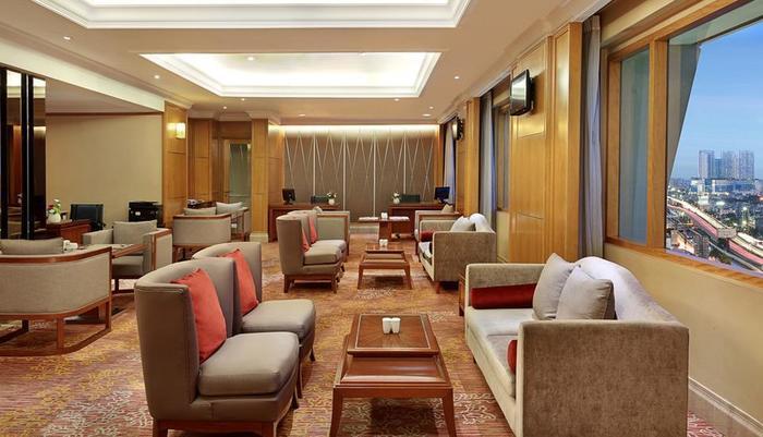 Hotel Ciputra Jakarta - Executive Lounge