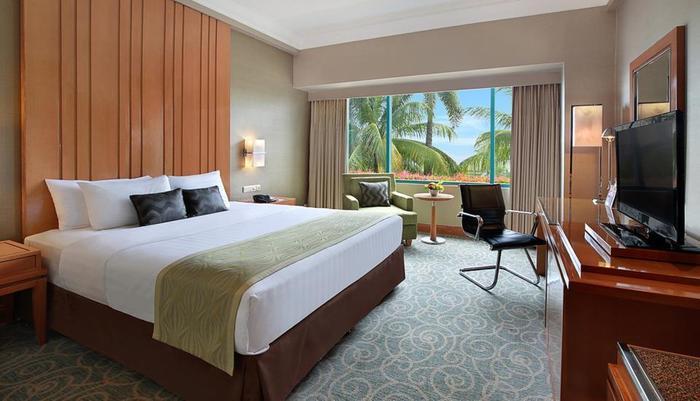 Hotel Ciputra Jakarta - Grand deluxe double