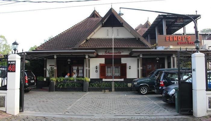 Fendi's Guest House Malang - Fendi's Guest House