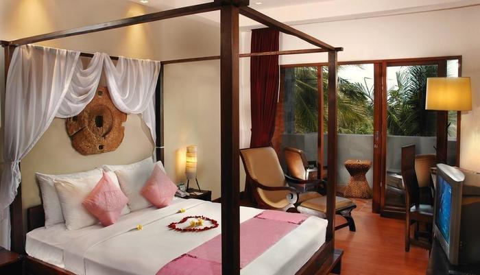 Bali Mandira Beach Resort & Spa Bali - Premier club